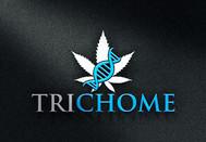 Trichome Logo - Entry #70