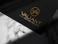 Valiant Retire Inc. Logo - Entry #400