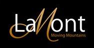 Lamont Logo - Entry #117