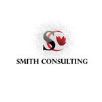Smith Consulting Logo - Entry #9