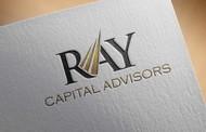 Ray Capital Advisors Logo - Entry #393