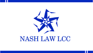 Nash Law LLC Logo - Entry #56