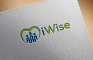 iWise Logo - Entry #183