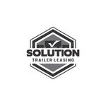Solution Trailer Leasing Logo - Entry #247