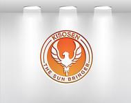 KISOSEN Logo - Entry #401