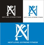 Fitness Program Logo - Entry #128