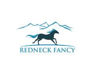 Redneck Fancy Logo - Entry #266