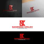 Sanford Krilov Financial       (Sanford is my 1st name & Krilov is my last name) Logo - Entry #471