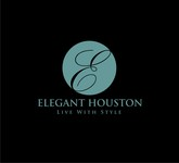 Elegant Houston Logo - Entry #81