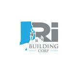 RI Building Corp Logo - Entry #165