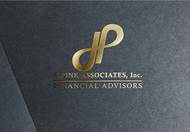 J. Pink Associates, Inc., Financial Advisors Logo - Entry #293