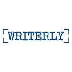 Writerly Logo - Entry #164