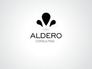 Aldero Consulting Logo - Entry #143