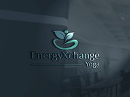 EnergyXchange Yoga Logo - Entry #123