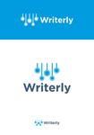 Writerly Logo - Entry #2