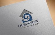 Oceanview Inn Logo - Entry #151