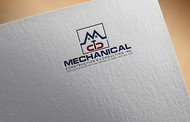 Mechanical Construction & Consulting, Inc. Logo - Entry #135