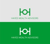 Hayes Wealth Advisors Logo - Entry #66