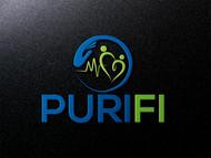 Purifi Logo - Entry #199