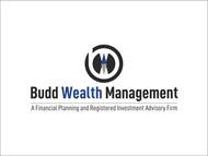 Budd Wealth Management Logo - Entry #141