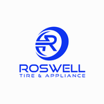Roswell Tire & Appliance Logo - Entry #117