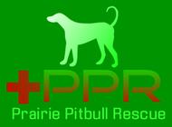 Prairie Pitbull Rescue - We Need a New Logo - Entry #118
