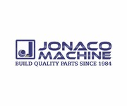 Jonaco or Jonaco Machine Logo - Entry #164