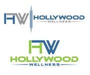 Hollywood Wellness Logo - Entry #79