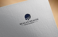 Reagan Wealth Management Logo - Entry #451