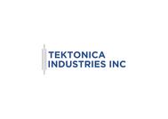 Tektonica Industries Inc Logo - Entry #284