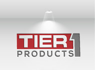 Tier 1 Products Logo - Entry #203