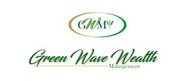 Green Wave Wealth Management Logo - Entry #443