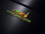 CMW Building Maintenance Logo - Entry #66