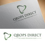 QROPS Direct Logo - Entry #79