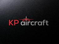 KP Aircraft Logo - Entry #152