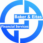 Baker & Eitas Financial Services Logo - Entry #357