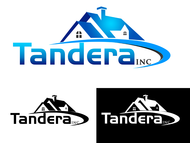 Tandera, Inc. Logo - Entry #69