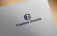 Creative Granite Logo - Entry #142