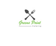 Greens Point Catering Logo - Entry #121