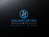 Valiant Retire Inc. Logo - Entry #173