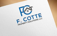 F. Cotte Property Solutions, LLC Logo - Entry #73