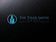 The Tyler Smith Group Logo - Entry #81