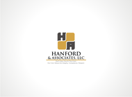 Hanford & Associates, LLC Logo - Entry #316