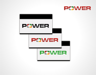 POWER Logo - Entry #204