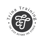 Trina Training Logo - Entry #252