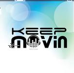 Keep It Movin Logo - Entry #231
