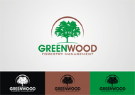 Environmental Logo for Managed Forestry Website - Entry #12