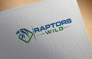 Raptors Wild Logo - Entry #35
