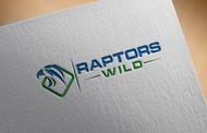 Raptors Wild Logo - Entry #35