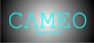 CAMEO PRODUCTIONS Logo - Entry #75